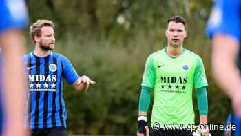 FC Erlensee holt Aaron Frey und Jens Westenberger - op-online.de