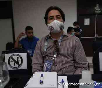 Diretor anuncia saída do Itumbiara - Esporte Goiano