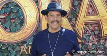 Danny Trejo on His 'Sons of Anarchy' Run and How Charlie Hunnam Is the 'Nicest' Guy (Exclusive) - PopCulture.com