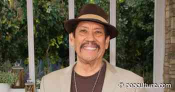 Danny Trejo Reveals Initial Thoughts About Being on 'The Masked Singer' (Exclusive) - PopCulture.com