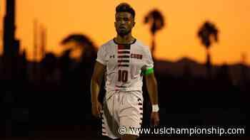 Las Vegas Adds Danny Trejo Ahead of Season Opener USL Championship - USL Champioship