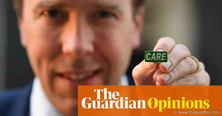 Why social care reform in England isn't on the agenda for this Tory government | Polly Toynbee