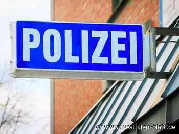 Paderborn: Verwirrter Mann lässt Luft aus mehr als 100 Autoreifen