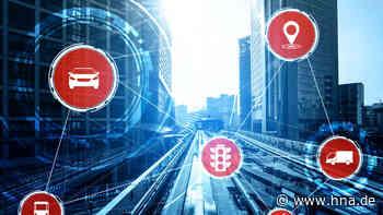 Smart Campus Eichenzell: Innovationspark für schnelles Internet bis 2023 - HNA.de