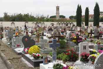 Altro picco di mortalità a Prato ad aprile: 294 decessi, si abbassa l'età media alla morte - tvprato.it