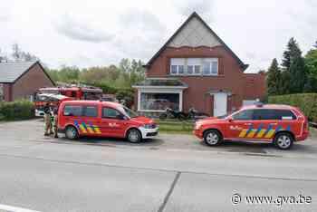 Drugslab met speed ontdekt in loods (Heist-op-den-Berg) - Gazet van Antwerpen