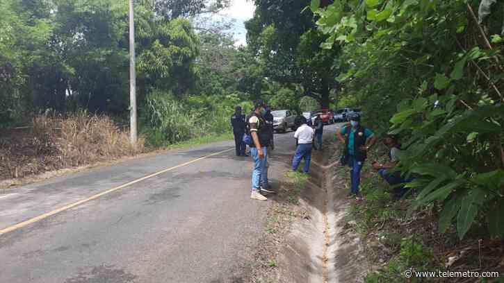 Se registra doble homicidio en Lídice de Capira - Telemetro