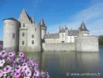 Visite de la ville de Sully-sur-Loire - Unidivers
