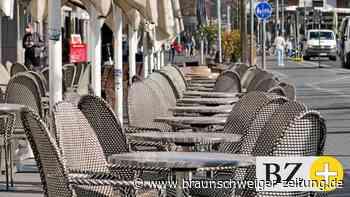 Lockerungen mit Testpflicht ab Montag auch in Braunschweig - Braunschweiger Zeitung