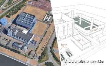 Luminus krijgt vergunning voor nieuwe gascentrale in Gent, actievoerders reageren boos - Het Nieuwsblad