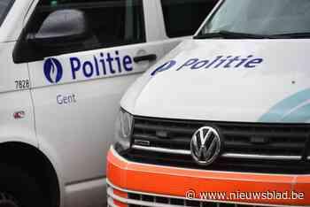 """Bestuurder pleegt vluchtmisdrijf aan Dampoort: """"Onderzoek op... (Gent) - Het Nieuwsblad"""