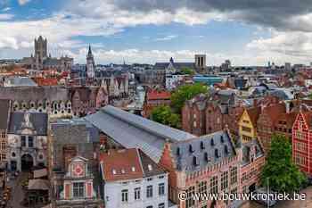 Gent zoekt inzendingen voor eerste Architectuur Prijs - Bouwkroniek