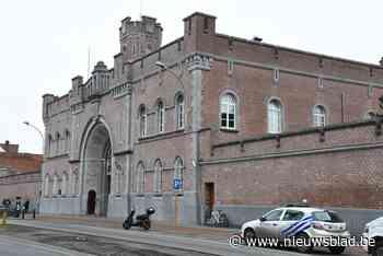 Corona blijft woeden in Gentse gevangenis: twaalf extra gedetineerden testen positief - Het Nieuwsblad