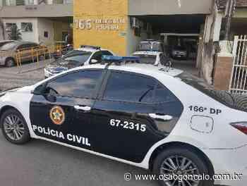 Polícia realiza operação para coibir crimes ambientais em Mangaratiba e Angra dos Reis - O São Gonçalo