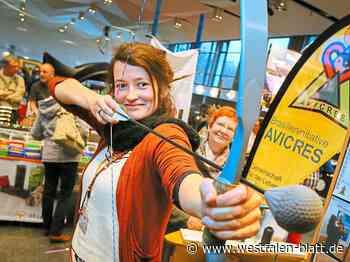 Paderborn: Paderbow erneut verschoben