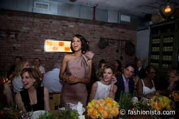 Great Outfits in Fashion History: Kerry Washington in Alber Elbaz-Era Lanvin - Fashionista
