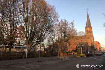 Olense kerk wordt deel van gemeentehuis (Olen) - Gazet van Antwerpen