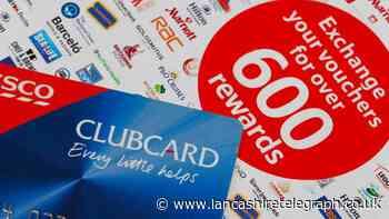Tesco warns Clubcard members ahead of May 31 deadline