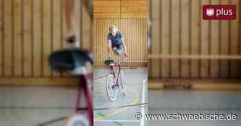 Kunstradsport: Erfolgreiche Bucher   schwäbische - Schwäbische