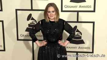 Adele: Lebenszeichen auf Instagram - klatsch-tratsch.de