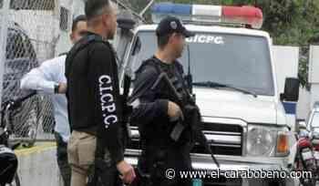 Sargento de la GNB muere en presunto enfrentamiento con Cicpc Puerto Cabello - El Carabobeño