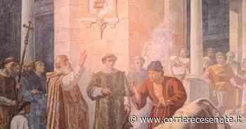 Longiano, Festa del miracolo con il vescovo Douglas - Corriere Cesenate
