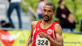 Läufermeeting in Pliezhausen: Weltmeisterin gibt sich die Ehre - SWP