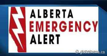 Wildfire burning in Lac La Biche County, nearby residents told to prepare for 'possible evacuation' - Global News