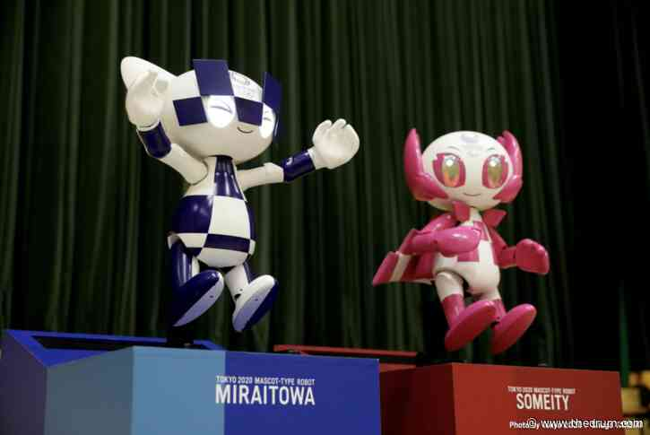 Tokyo 2020: the greatest time machine