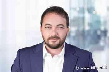 Orlando Merone è il Country Manager di Bitpanda Italia - BitMat - Bitmat