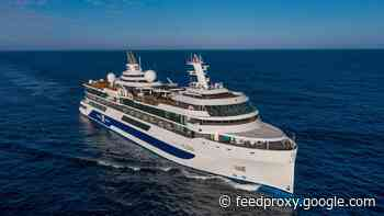 Celebrity plans summer return to Galapagos cruising on 3 ships