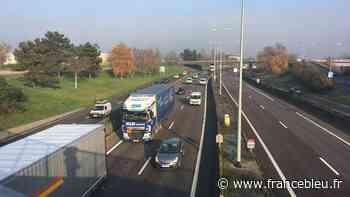 Autoroute A31 bis : le nouveau tracé F5 qui traverse Florange va faire partie des options étudiées par l'État - France Bleu
