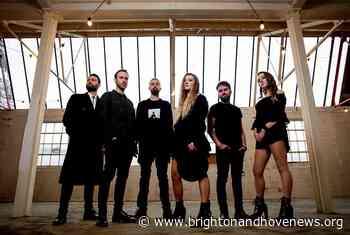 UK Americana rock band Morganway are heading to Hove - Brighton and Hove News