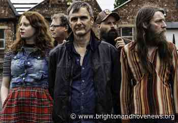 Blue Orchids announce new album and Brighton gig at The Prince Albert - Brighton and Hove News