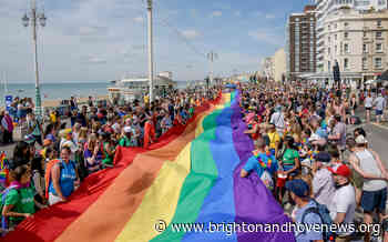 Brighton MPs react to cancellation of Pride - Brighton and Hove News