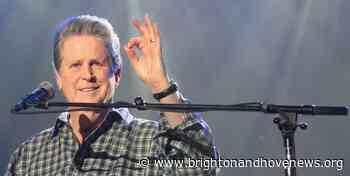 Brian Wilson – Brighton Dome concert moved to next summer - Brighton and Hove News