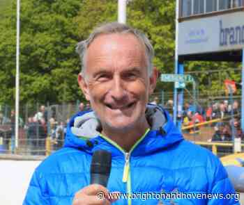 Brighton and Hove News » Tributes paid to speedway legend Jon Cook - Brighton and Hove News