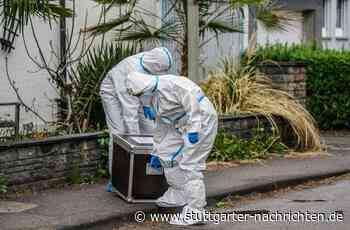 Getötete Frau in Backnang - Obduktion bestätigt Gewalttat - Stuttgarter Nachrichten