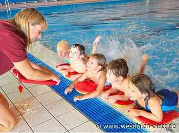 Paderborn: Für eine Schwimmlernoffensive in den Sommerferien