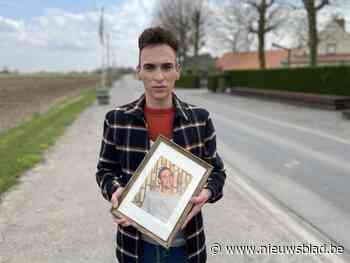 """Broer slachtoffer reageert op zwaardere straf voor duw die leven kostte aan Frederic bij pop-upbar: """"Ik heb di - Het Nieuwsblad"""
