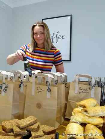 Barrow woman bakes cakes to raise money for Rosemere Cancer Centre - NW Evening Mail