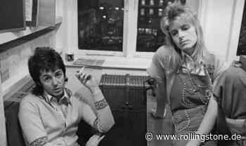 """""""RAM"""" von Paul und Linda McCartney erscheint als... - Rolling Stone"""