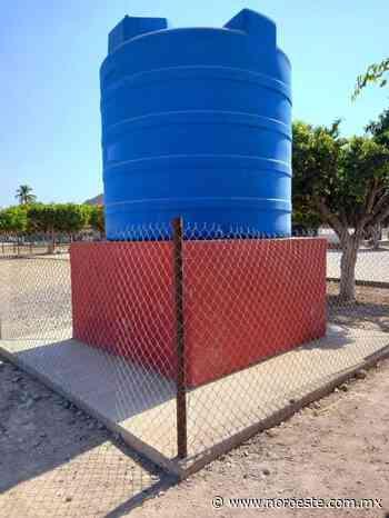 En ejido La Campana, en Escuinapa, se agudiza la sequía - Noroeste