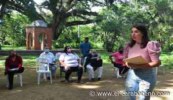 En Naguanagua debaten la reforma a la Ley del derecho de la mujer a una vida libre de violencia - El Carabobeño