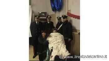 Pianoro piange il carabiniere Salvo Caserta - il Resto del Carlino