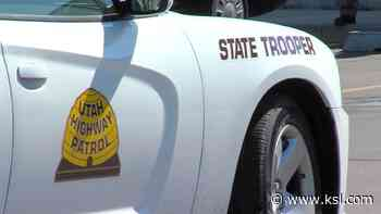 1 dead after Thursday rollover crash on I-15 near Fillmore - KSL.com