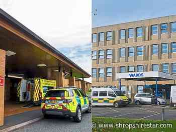 "Bosses need to be ""more positive"" about hospital plans - shropshirestar.com"