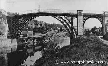 Expert sheds light on Iron Bridge gas lamp - shropshirestar.com