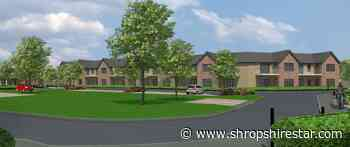 Apartments and bungalows to be built at retirement scheme - shropshirestar.com