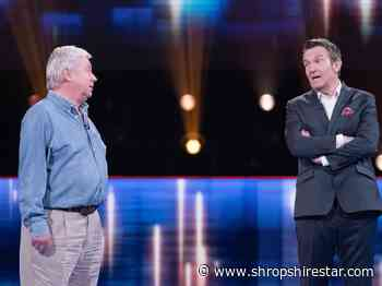 Whitchurch man wins £10000 on ITV's Beat the Chasers - shropshirestar.com